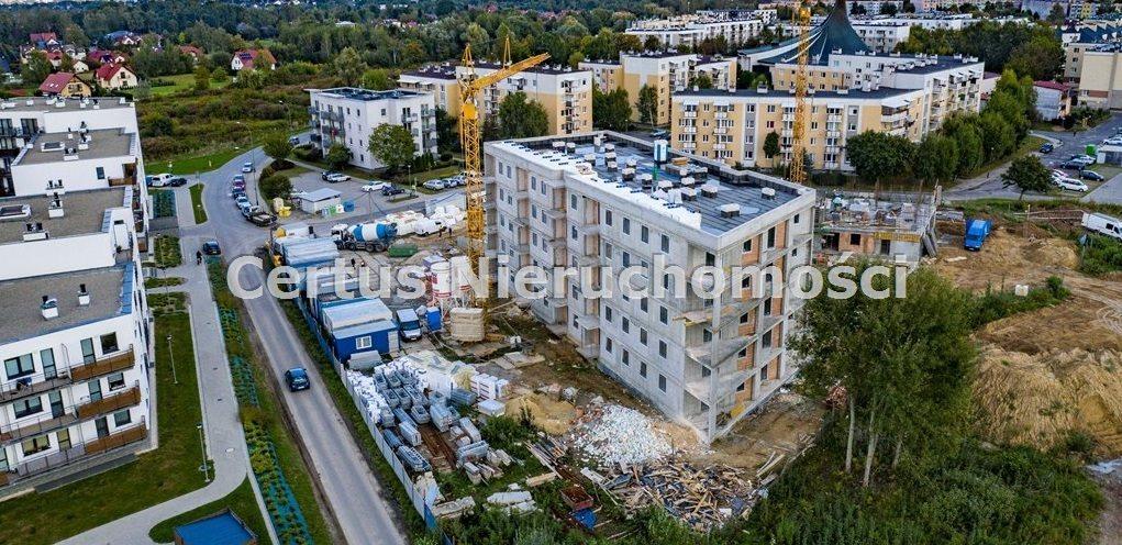 Mieszkanie dwupokojowe na sprzedaż Rzeszów, Baranówka  39m2 Foto 9