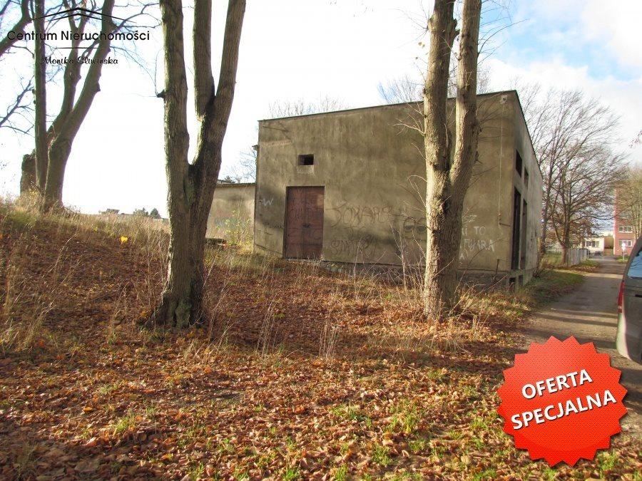 Działka inna na sprzedaż Człuchów  3135m2 Foto 8