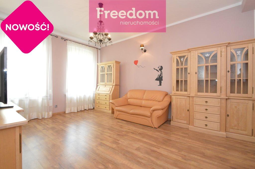 Mieszkanie dwupokojowe na wynajem Olsztyn, Śródmieście, Warmińska  49m2 Foto 1
