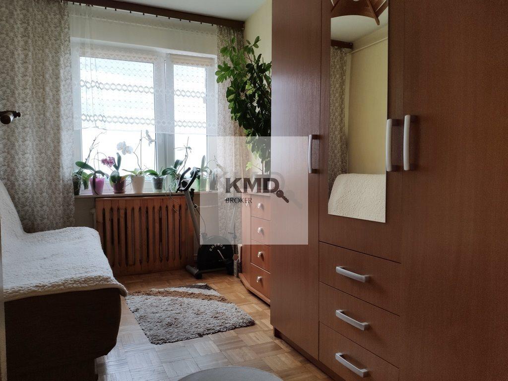 Mieszkanie trzypokojowe na sprzedaż Świdnik, Akacjowa  63m2 Foto 4