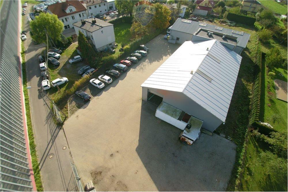 Lokal użytkowy na sprzedaż Bielsko-Biała  3688m2 Foto 8
