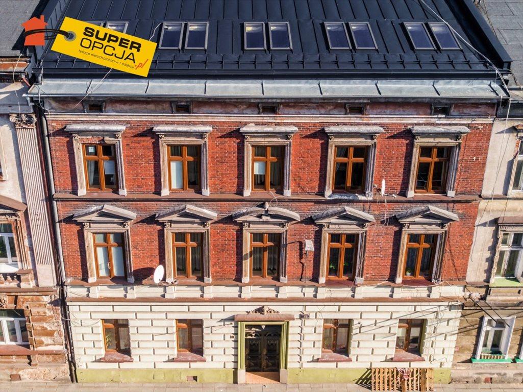 Mieszkanie trzypokojowe na sprzedaż Kraków, Stare Miasto, Strzelecka  63m2 Foto 8
