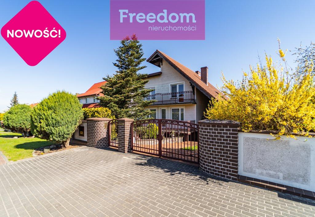Dom na sprzedaż Chojnice, Jarzębinowa  285m2 Foto 1