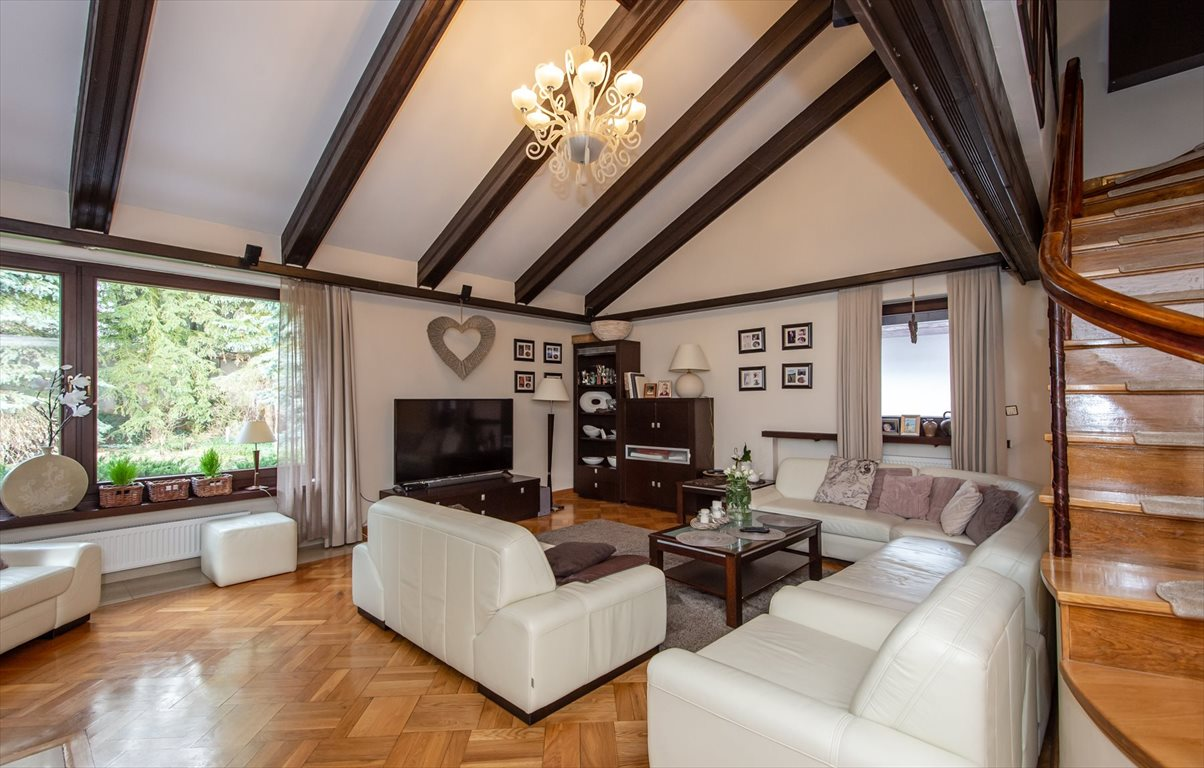 Dom na sprzedaż Puszczykowo, Stare Puszczykowo  482m2 Foto 1