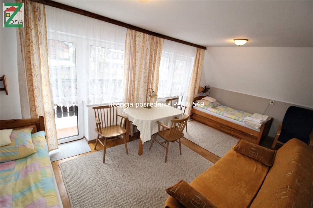 Dom na sprzedaż ZAKOPANE  260m2 Foto 1