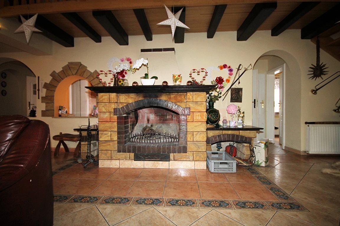 Dom na sprzedaż Lubicz, Ranczo ze stawem i laskiem, ponad hektar  125m2 Foto 9