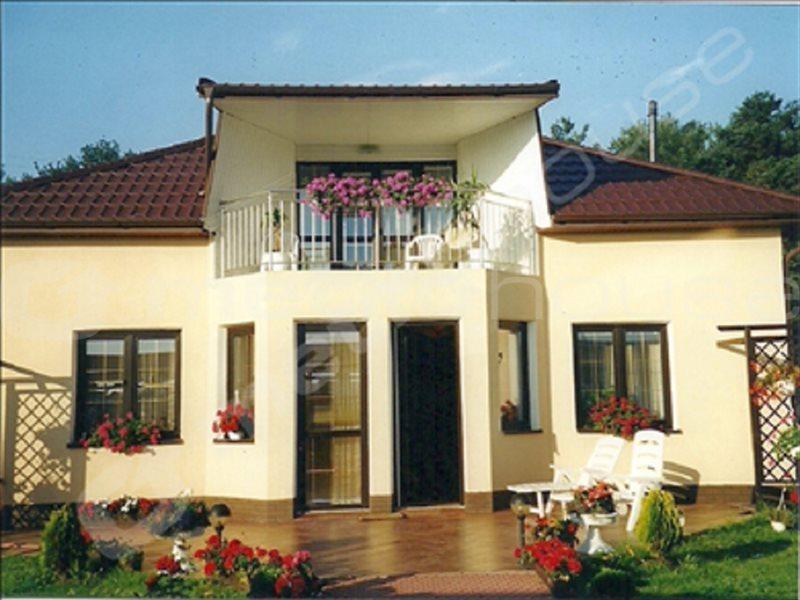Dom na wynajem Łomianki, Łomianki  226m2 Foto 1