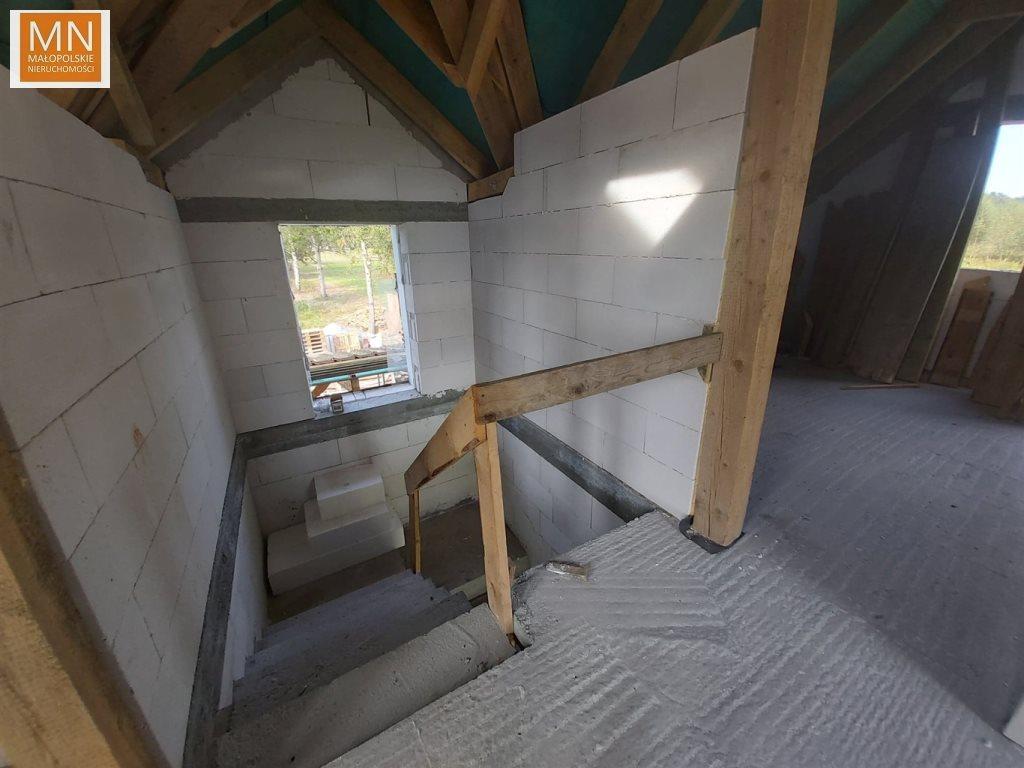 Dom na sprzedaż Kłaj  150m2 Foto 10