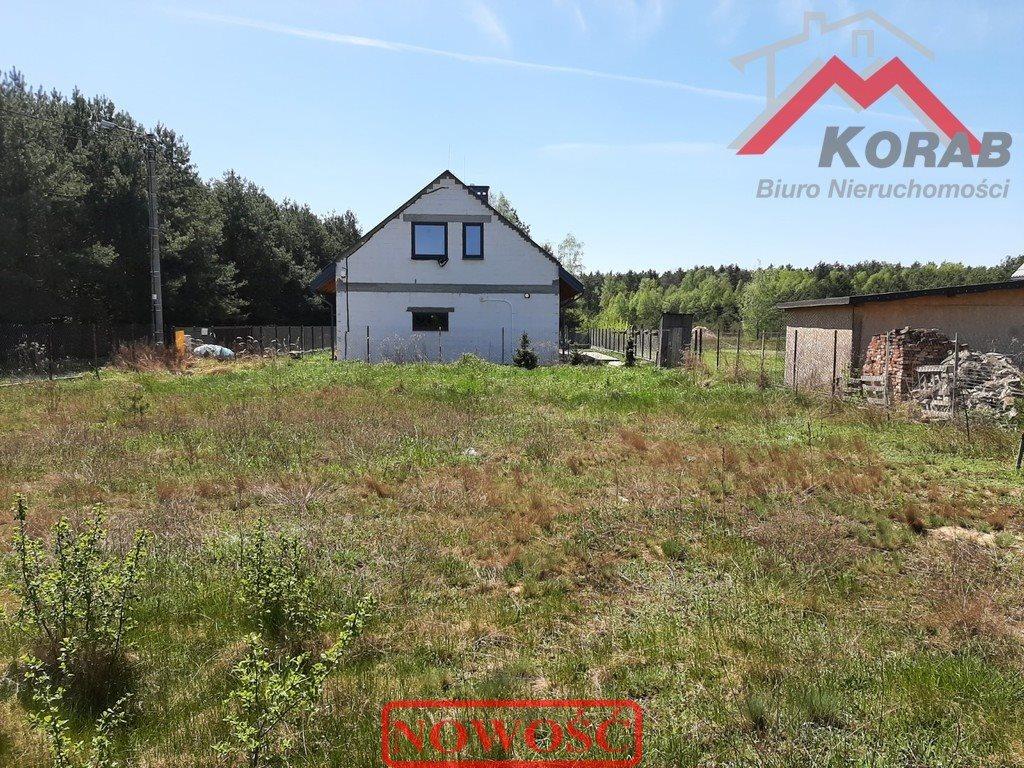 Działka budowlana na sprzedaż Sadowa, Sadowa  774m2 Foto 3