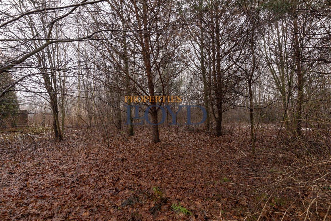 Działka budowlana na sprzedaż Henryków-Urocze, Społeczna  1200m2 Foto 5
