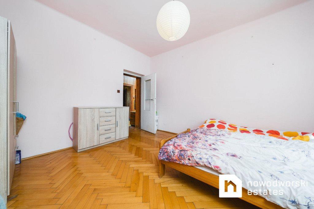 Mieszkanie trzypokojowe na sprzedaż Kraków, Grzegórzki, Grzegórzki, Mogilska  57m2 Foto 13