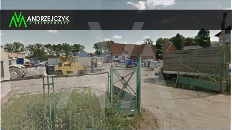 Działka inna pod dzierżawę Gdańsk, Kiełpinek, Szczęśliwa  1500m2 Foto 1