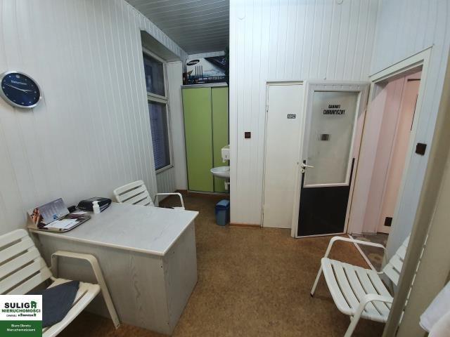 Lokal użytkowy na sprzedaż Sulechów  45m2 Foto 5