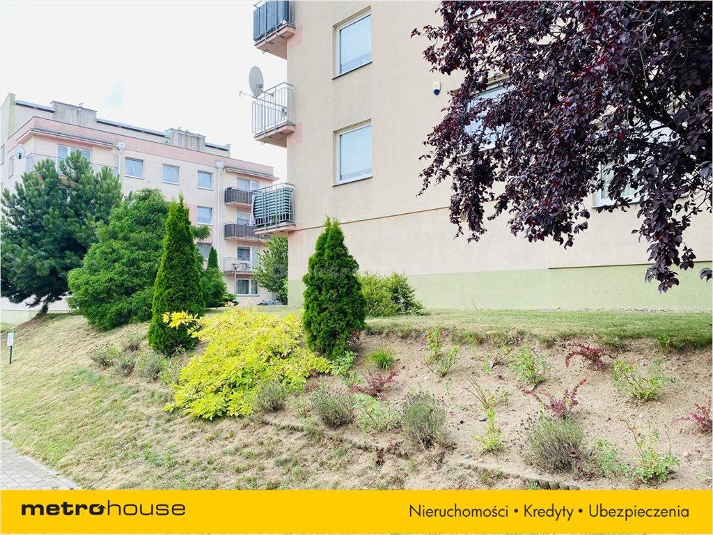 Mieszkanie dwupokojowe na sprzedaż Gdańsk, Zakoniczyn, PORĘBSKIEGO KAZIMIERZA  45m2 Foto 2