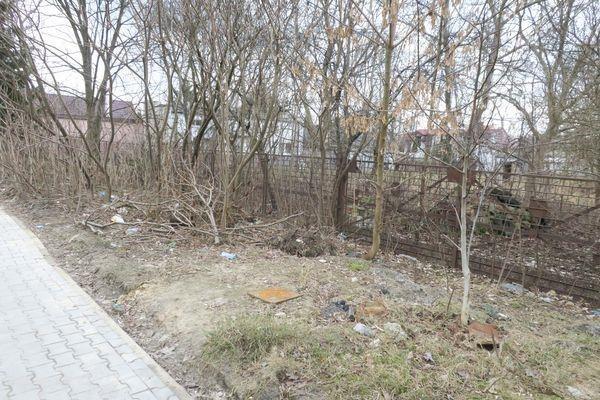 Działka rolna na sprzedaż Radom, Halinów, Garbarska  5413m2 Foto 9