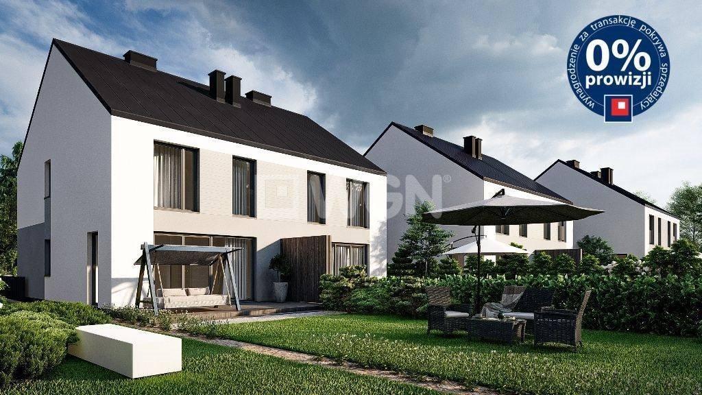 Dom na sprzedaż Kruszyn, Centrum  112m2 Foto 1