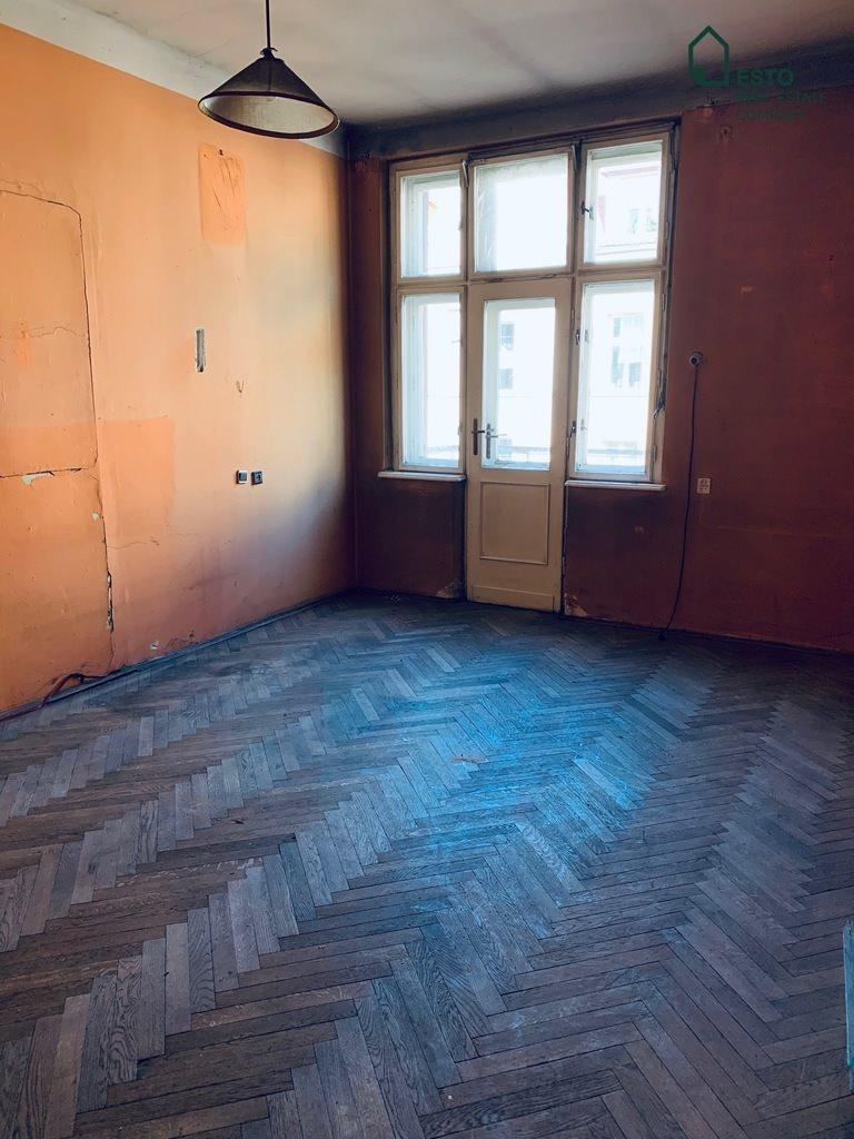 Mieszkanie trzypokojowe na sprzedaż Kraków, Krowodrza, Śląska  111m2 Foto 2