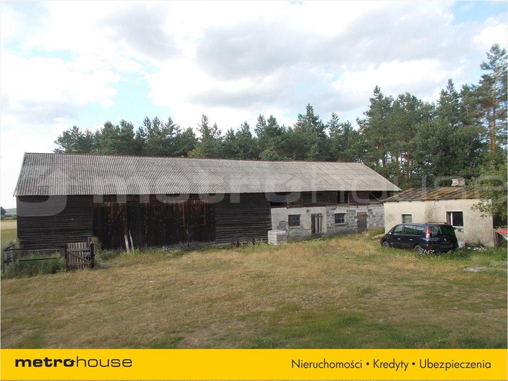 Dom na sprzedaż Samborowo, Ostróda  128m2 Foto 4