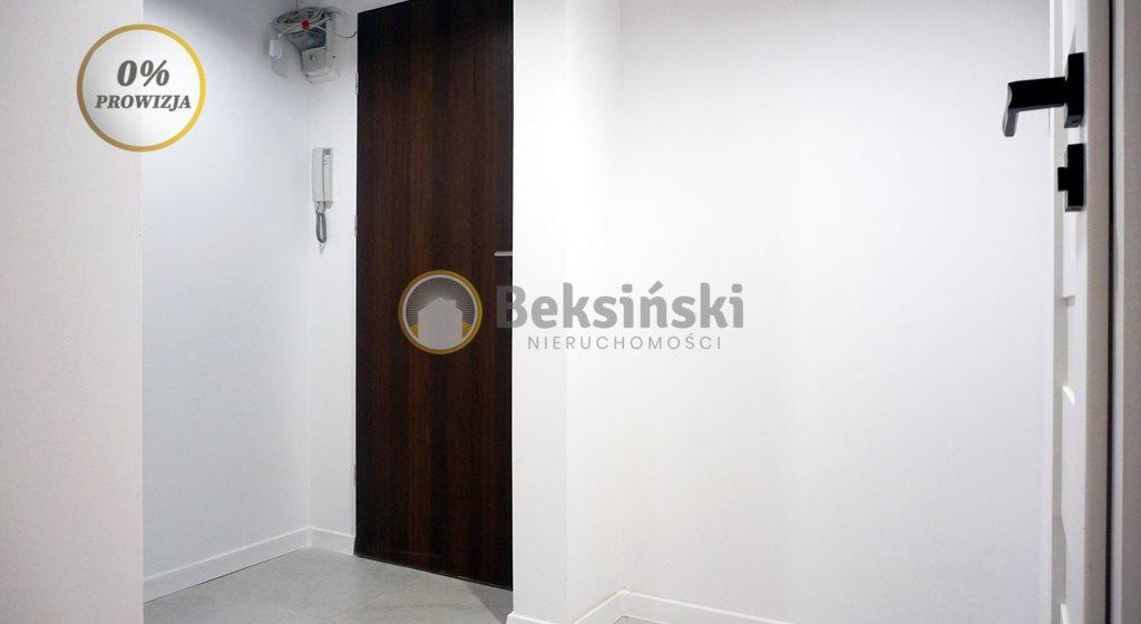 Mieszkanie trzypokojowe na sprzedaż Skarżysko-Kamienna, Sokola  45m2 Foto 8