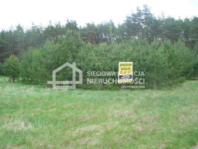 Działka siedliskowa na sprzedaż Miedzno  4564m2 Foto 11