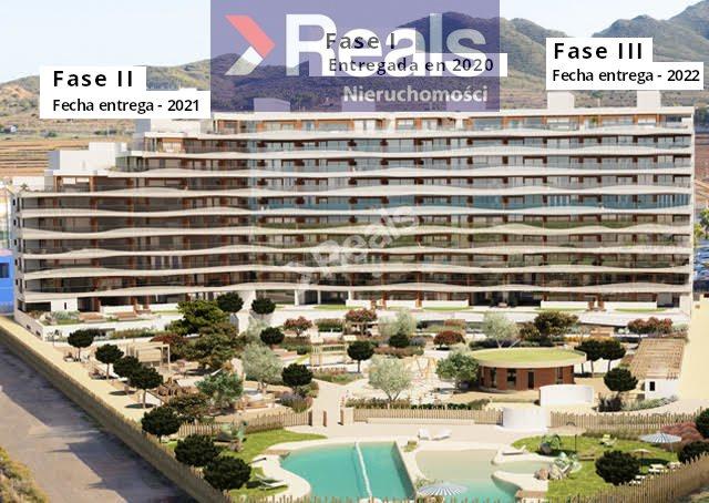 Mieszkanie czteropokojowe  na sprzedaż Hiszpania, Costa Blanca, Costa Blanca, La Manga  126m2 Foto 5
