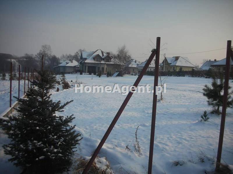Działka budowlana na sprzedaż Węgrzce Wielkie  2800m2 Foto 2