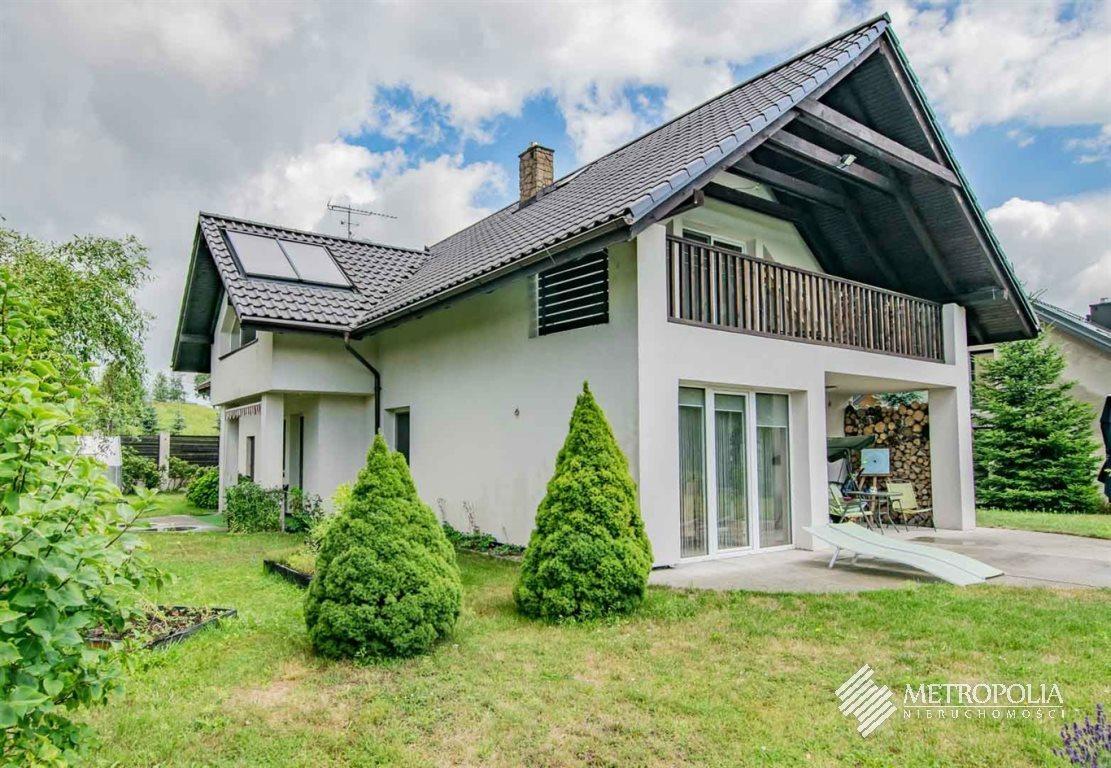 Dom na sprzedaż Cholerzyn  330m2 Foto 1