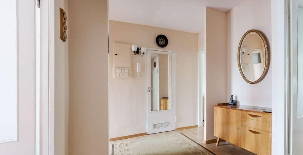 Mieszkanie trzypokojowe na sprzedaż Warszawa, Włochy, 1 Sierpnia  61m2 Foto 1
