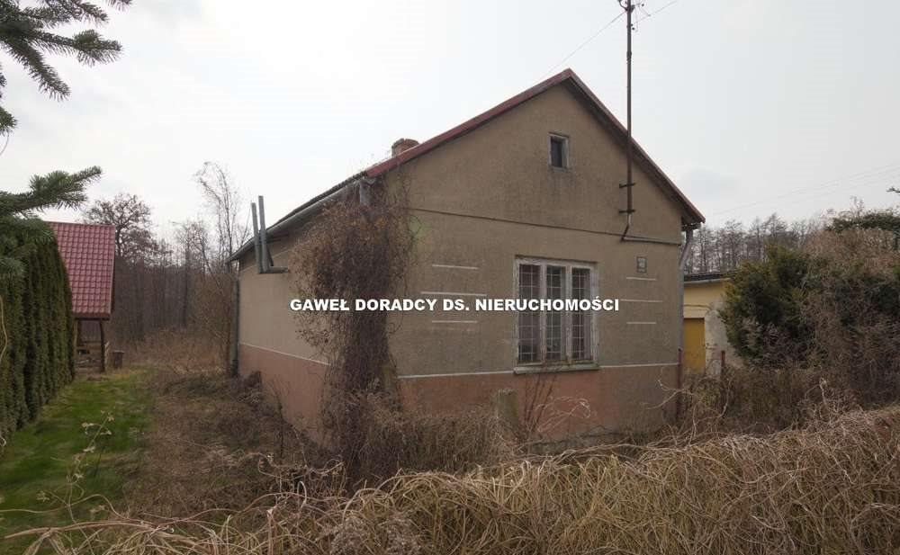 Działka budowlana na sprzedaż Jeziora, Orzechowa  1000m2 Foto 7