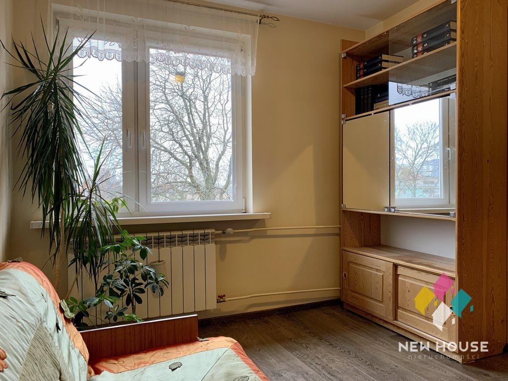 Mieszkanie dwupokojowe na wynajem Olsztyn, Kętrzyńskiego, Mazurska  51m2 Foto 12