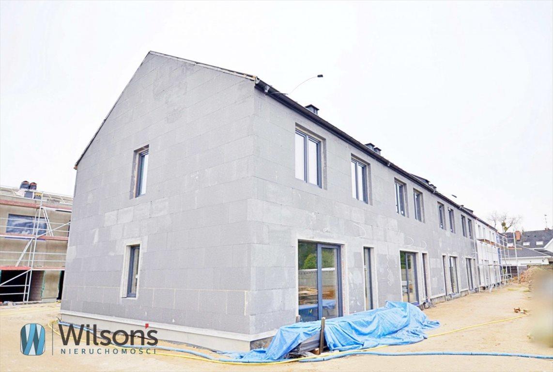 Dom na sprzedaż Łomianki, Łomianki Centralne  125m2 Foto 7