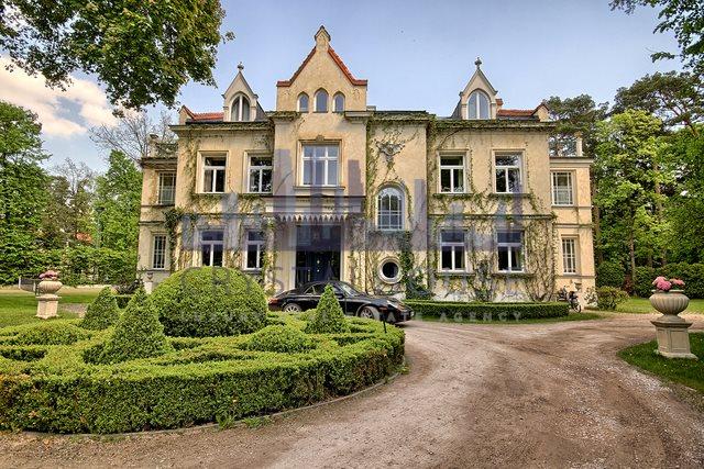 Dom na sprzedaż Konstancin-Jeziorna, Konstancin  1200m2 Foto 1