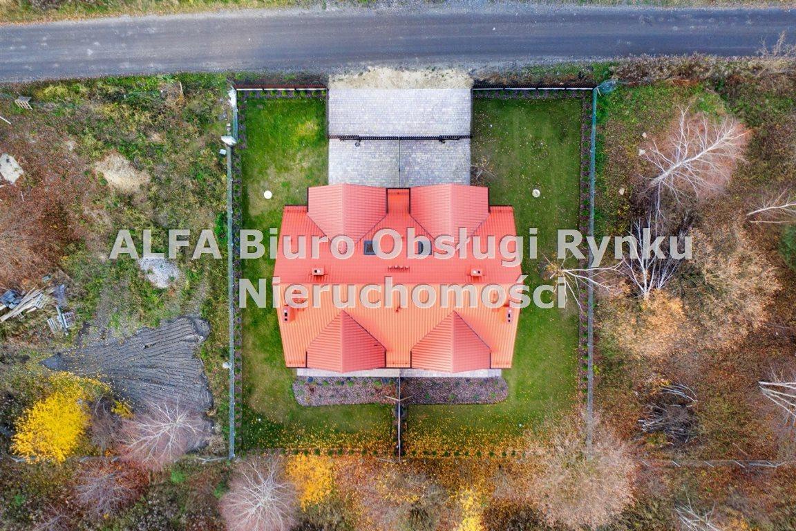 Dom na sprzedaż Łódź, Widzew  199m2 Foto 11