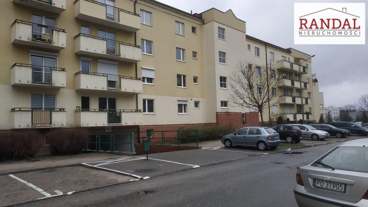 Garaż na sprzedaż Poznań, Nowe Miasto, Żegrze, Os. Stare Żegrze  14m2 Foto 1