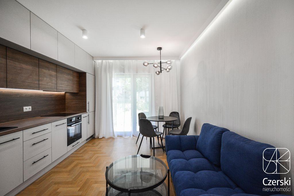 Mieszkanie trzypokojowe na sprzedaż Kraków, Wola Duchacka, Wola Duchacka, Sebastiana Klonowica  61m2 Foto 4