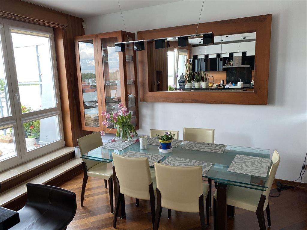 Mieszkanie czteropokojowe  na sprzedaż Warszawa, Kabaty, Dembego  125m2 Foto 4