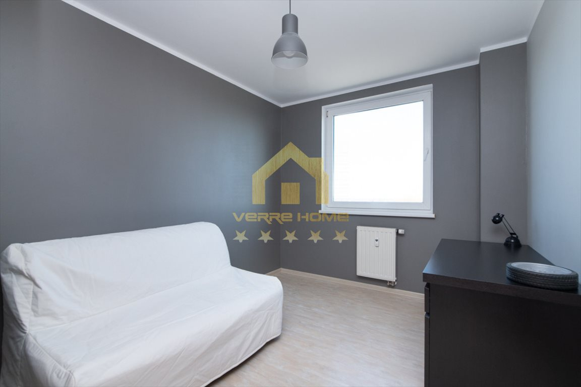 Mieszkanie trzypokojowe na sprzedaż Gdynia, Obłuże, Turkusowa  61m2 Foto 7