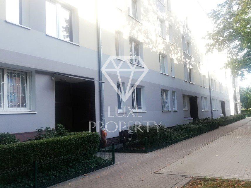 Mieszkanie dwupokojowe na sprzedaż Warszawa, Ochota, Adolfa Pawińskiego  35m2 Foto 1