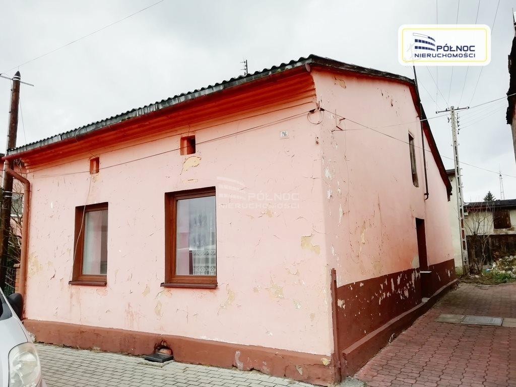 Dom na sprzedaż Wolbrom, 29 Listopada  220m2 Foto 1