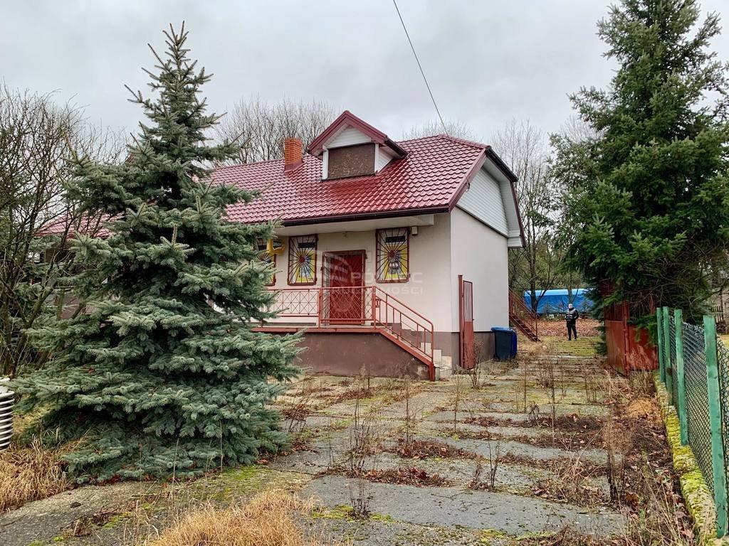 Dom na sprzedaż Kozia Wola  107m2 Foto 3