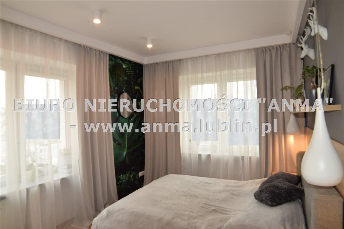 Mieszkanie czteropokojowe  na sprzedaż Lublin, Śródmieście, Centrum  85m2 Foto 4