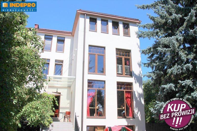 Dom na sprzedaż Warszawa, Mokotów, aleja Wilanowska  600m2 Foto 1