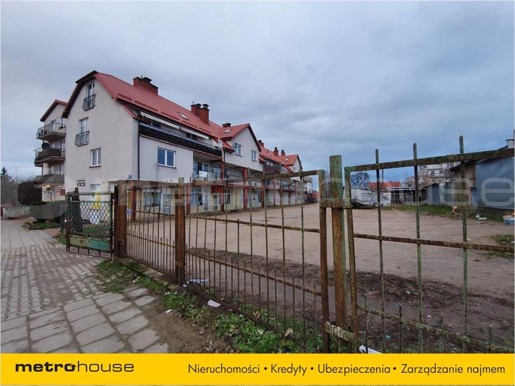 Lokal użytkowy na sprzedaż Mława, Mława  23m2 Foto 9