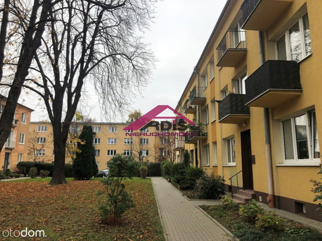Mieszkanie dwupokojowe na sprzedaż Warszawa, Mokotów, Stary Mokotów  48m2 Foto 6
