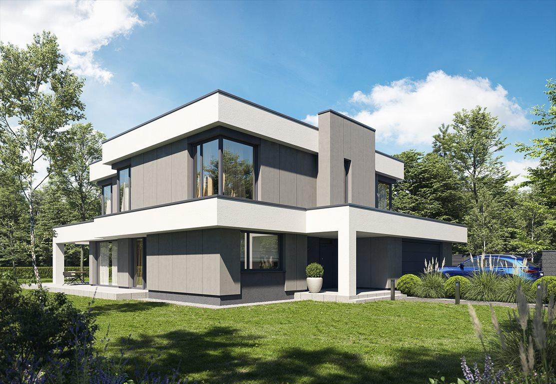 Dom na sprzedaż Konstancin-Jeziorna, Traugutt, Traugutta  304m2 Foto 2