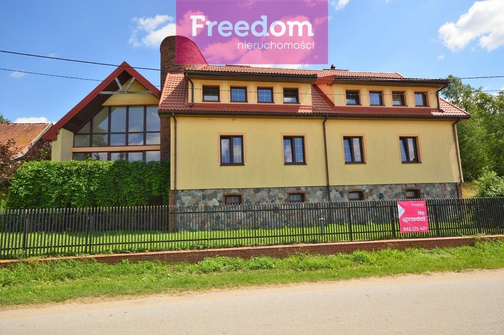 Dom na sprzedaż Stręgiel  632m2 Foto 3