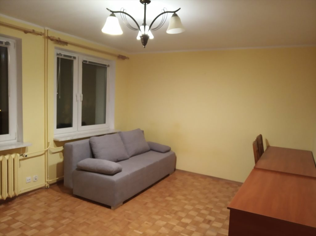 Mieszkanie trzypokojowe na wynajem Poznań, Winogrady, os. Zwycięstwa 25  65m2 Foto 9