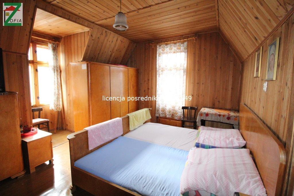 Dom na sprzedaż ZAKOPANE  113m2 Foto 3
