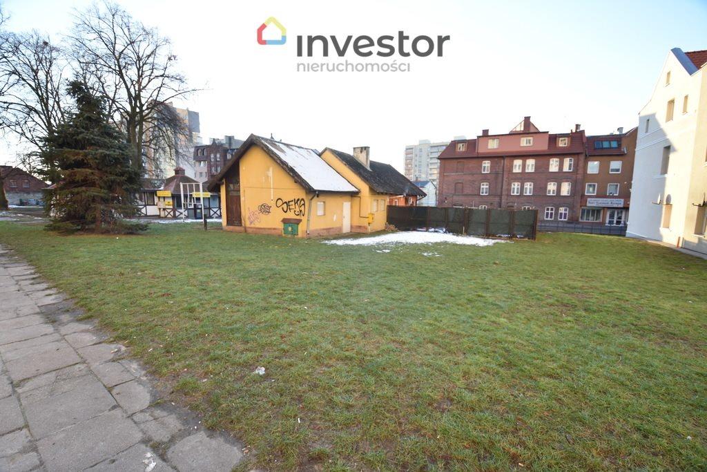 Działka inwestycyjna na sprzedaż Malbork, Adama Mickiewicza  600m2 Foto 1