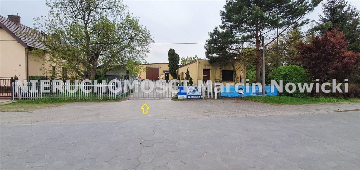 Lokal użytkowy na sprzedaż Kutno, Noskowskiego  450m2 Foto 3